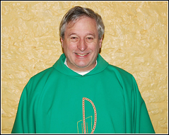 Fr. Andrew Foster